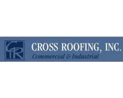 Cross Roofing logo