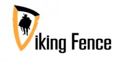 Viking Fence Dallas logo