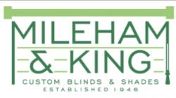 Rockville, MD Window Coverings logo