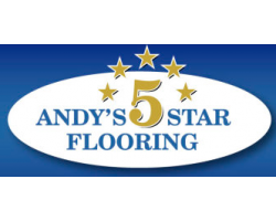 5 Star Flooring Inc logo