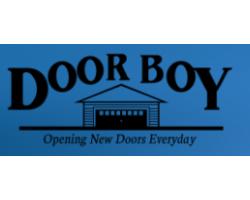 Door Boy logo