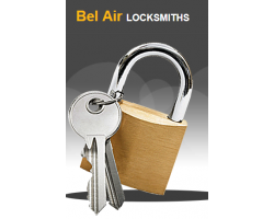 Bel Air Locksmiths logo