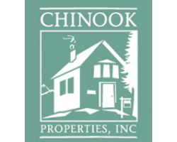 Chinook Properties, Inc. logo