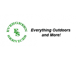 Evergreen Services logo