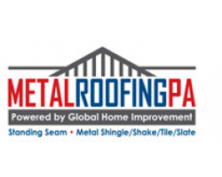 Metal Roofing Company & Contractor PA logo