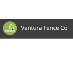 Ventura Fence Co., Inc. logo