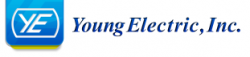 Young Electric logo
