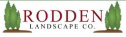 Rodden Landscape logo