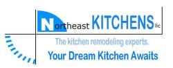 Northeast Dream Kitchens logo