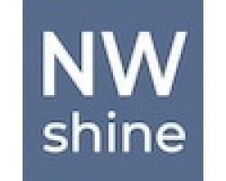 NW Shine logo