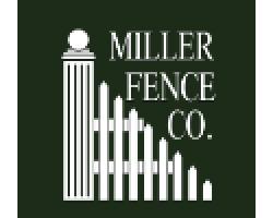 Miller Fence Co logo