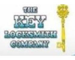 The Key Locksmith Company Inc. logo