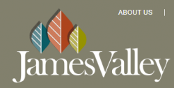 James Valley Nursery logo