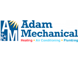 Adam Mechanical logo