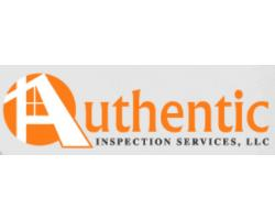 Authentic Inspection Services logo