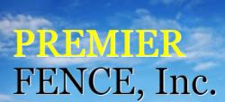 Premier Fence Inc. logo