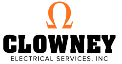 Clowney Electrical Services Inc logo