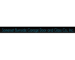 Somerset-Burnside Garage Doors & Glass Co, Inc. logo
