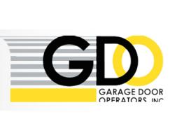 Garage Door Operators, Inc logo