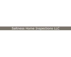 Saltness home inspections logo