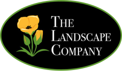 The Landscape Company logo