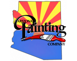 Arizona Painting Company LLC logo