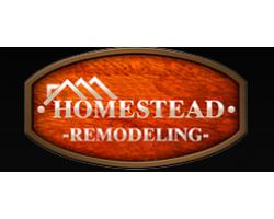 Homestead Remodeling logo