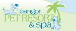 Bangor Pet Resort & Spa logo