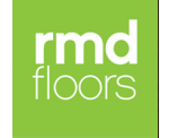 RMD Floors logo
