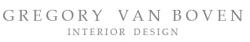 GREGORY VAN BOVEN logo