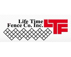 Lifetime Fence Company's Mission logo