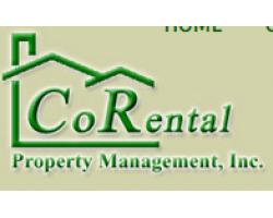 CoRental Property Management, Inc. logo