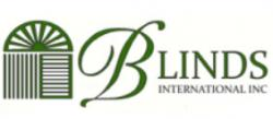 Blinds International Inc. logo