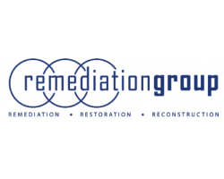 Remediation Group logo