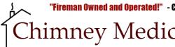 Chimney Medic logo