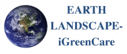 Earth Landscape logo