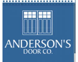 Anderson's Door Company, Seattle Garage Doors logo