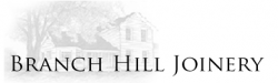 Branch Hill Joinery logo