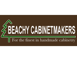 Beachy Cabinetmakers logo