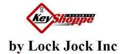 Lock Jock logo