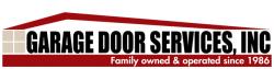Garage Door Services logo