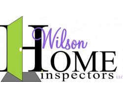 Wilson Home Inspectors LLC logo