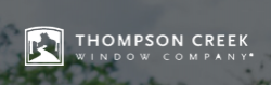 Thompson Creek Window Company logo