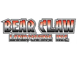 Bearclaw Landscaping Inc logo