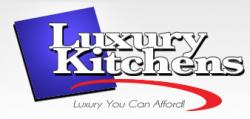 Luxury Kitchens, LLC logo