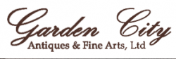 Garden City Antiques & Fine Arts Ltd logo