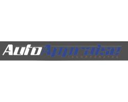 Auto Appraise: Certified Auto Appraisals logo