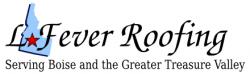 LaFever Roofing logo