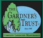 The Gardner's Trust Inc. logo
