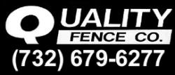 Quality Fence Company Inc logo